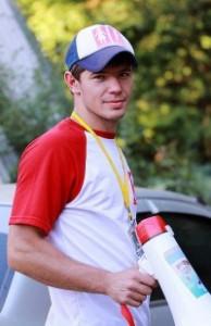 Блог им. MikhailKovnatski: Живёт такой парень, или как это делается в Краснодаре