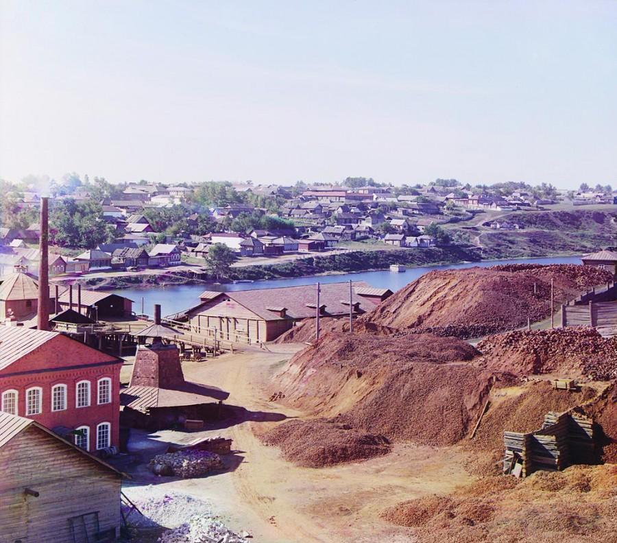 каменский плавильный завод
