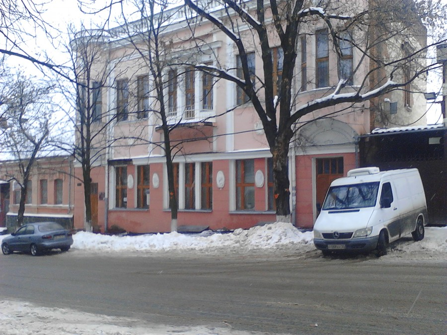 Луганск 071