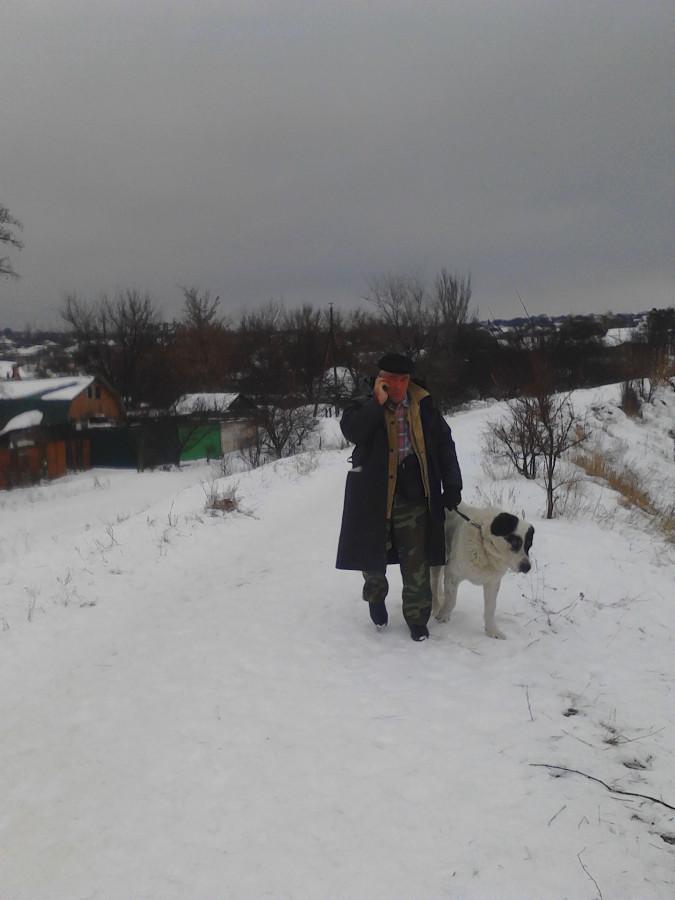 Луганск 107