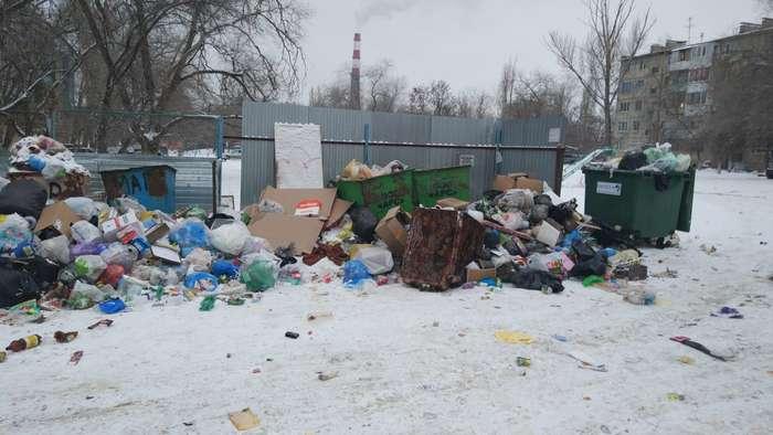 мусор+Кировский-2
