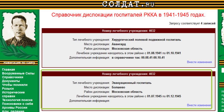 2014-08-02 10-33-14 Справочник дислокации госпиталей - Mozilla Firefox