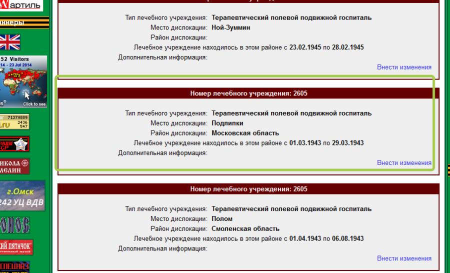 2014-08-02 11-07-33 Справочник дислокации госпиталей - Mozilla Firefox