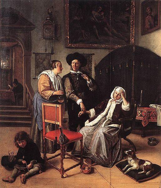 515px-JanSteen-Doctor'sVisit(1658-1662)