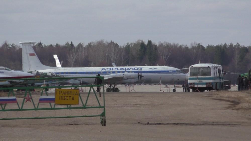 IL_18_kubinka_old_Aeroflot