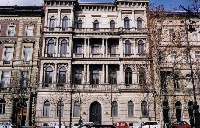 andrassy-palace