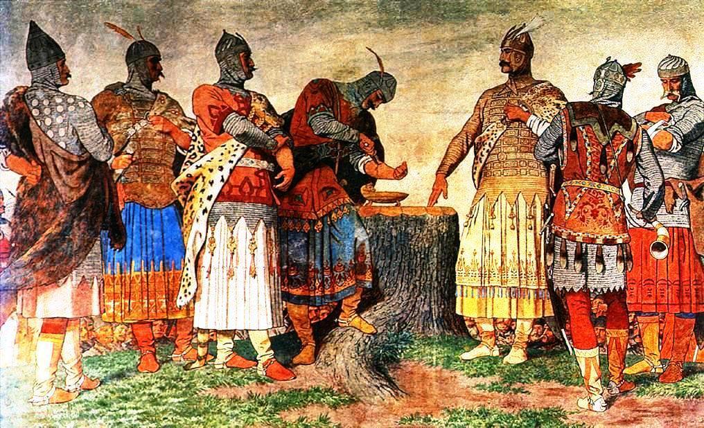 verszerződés