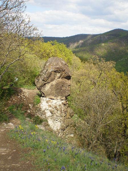 Ferenczy-szikla