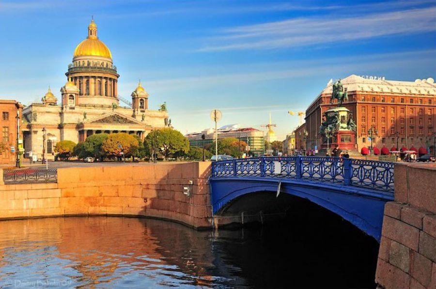 Мой Петербург3