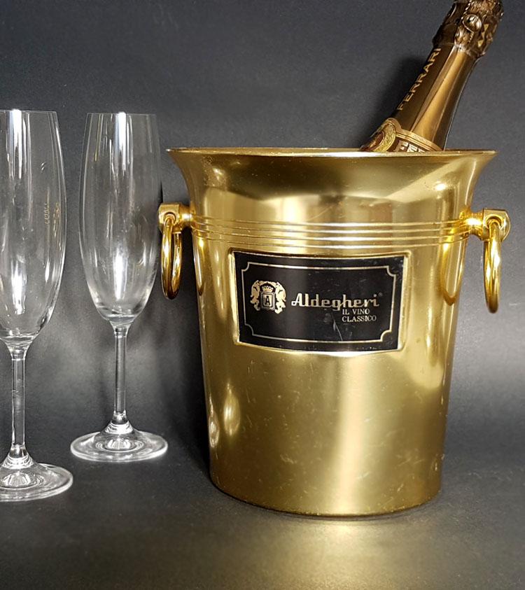 именины картинки ведро для шампанского первый крепкий