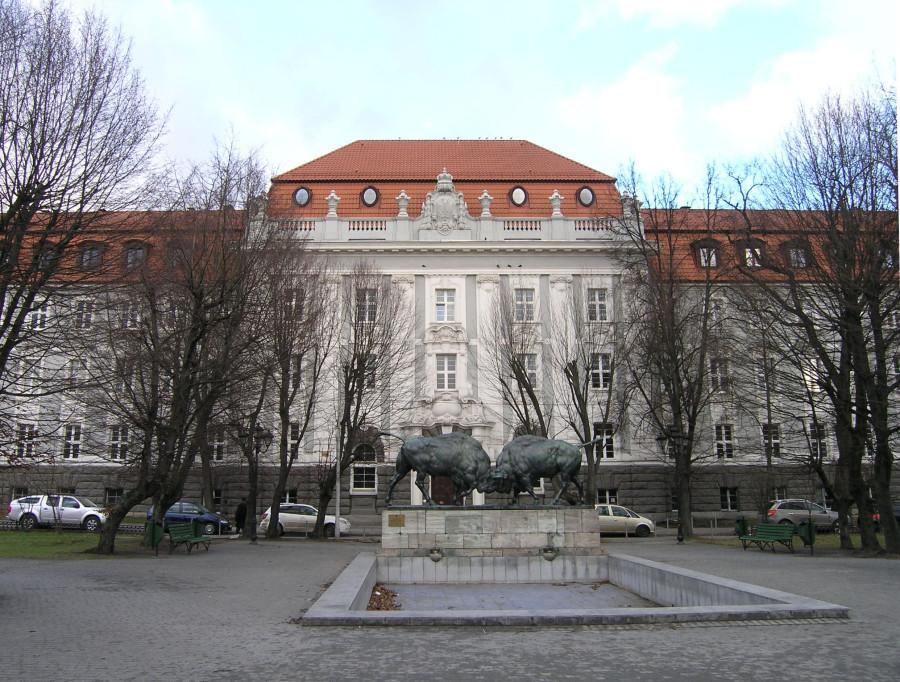 Калининградский технический университет