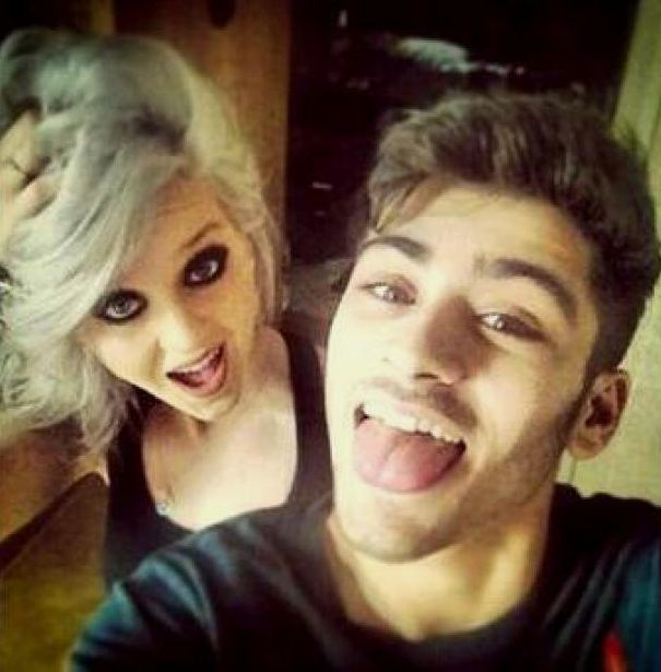 zayn-malik-perrie-edwards-selfies-photos