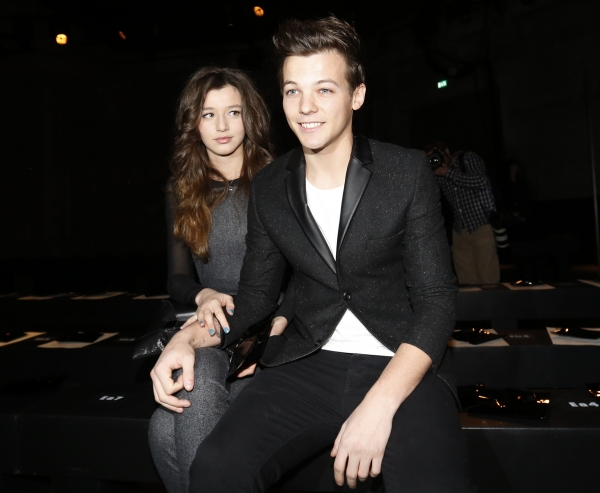 are louis and eleanor still dating october 2014 Browse through and read thousands of loui tomlinson eleanor calder stories 16 years ago my mum was dating the very famous louis and eleanor have a perfect.