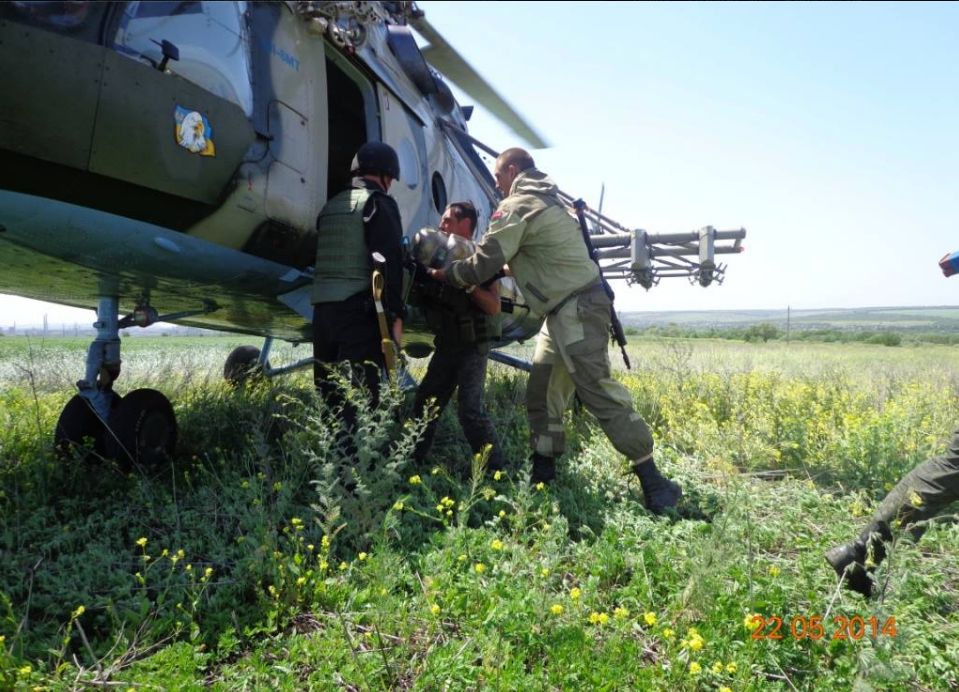 Mi-8 N12 yellow-004