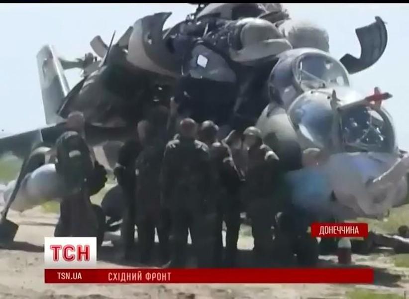 Mi-24 lost 3-4 june 2014-009