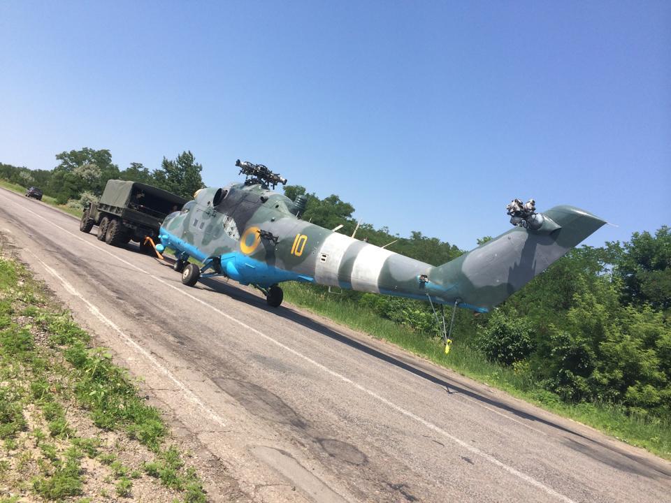 Mi-24 N10 yellow-010