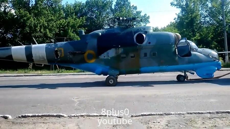 Mi-24 N10 yellow-007