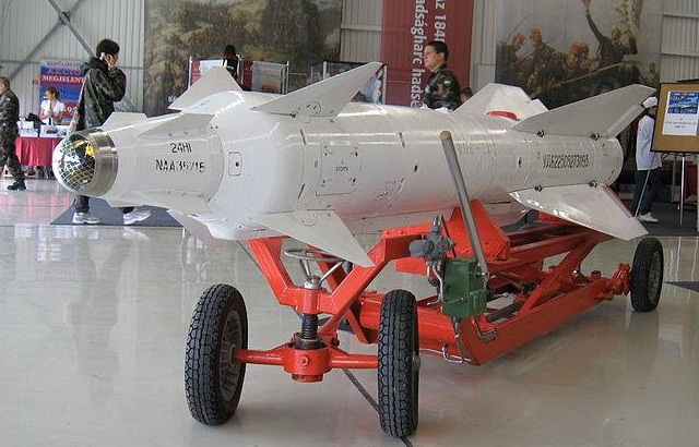 Ordnance - X-29-001