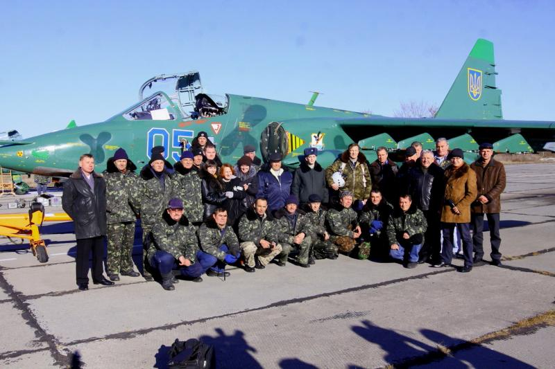 Su-25 N05-003
