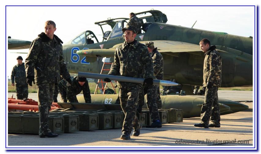 Su-25UB N62-010