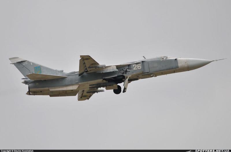 Su-24 N26-002