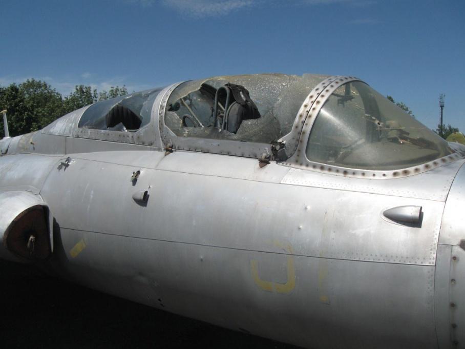 Tarasovka L-29-001