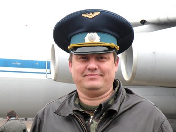 Crew - Dmitry Mymrikov