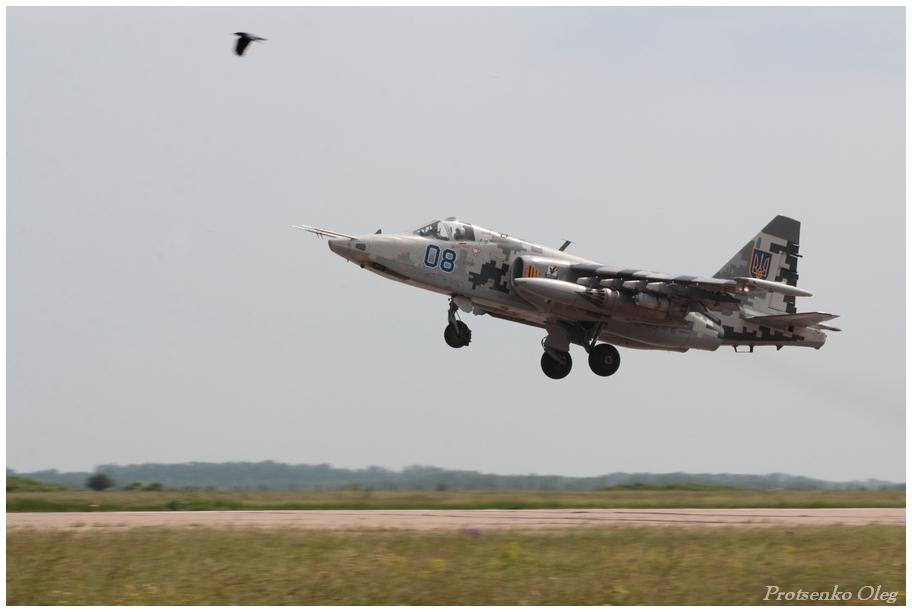 Su-25 N08-003