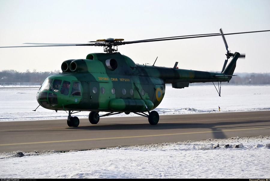 Mi-8 N01 yellow-006