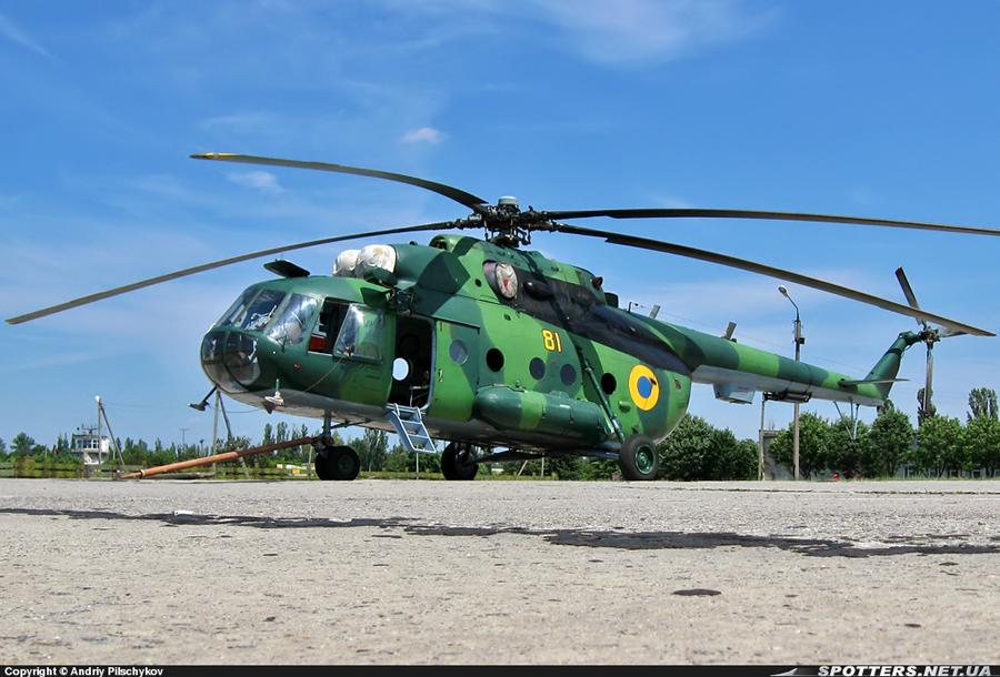 Mi-8 N81 yellow-003