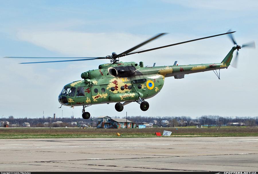 Mi-8 N87 yellow-002