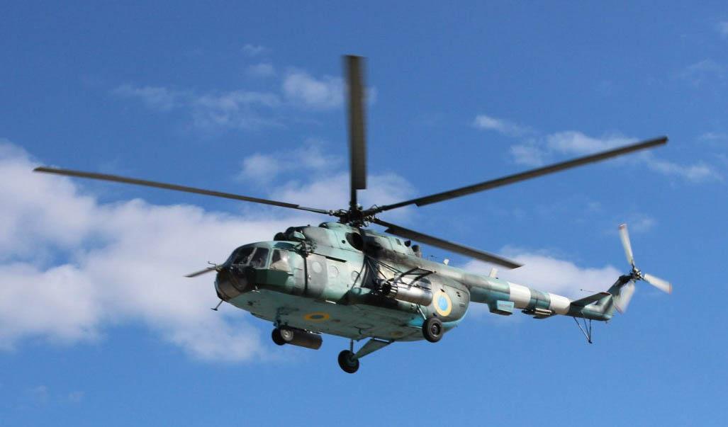 Mi-8 N45 yellow in war-003