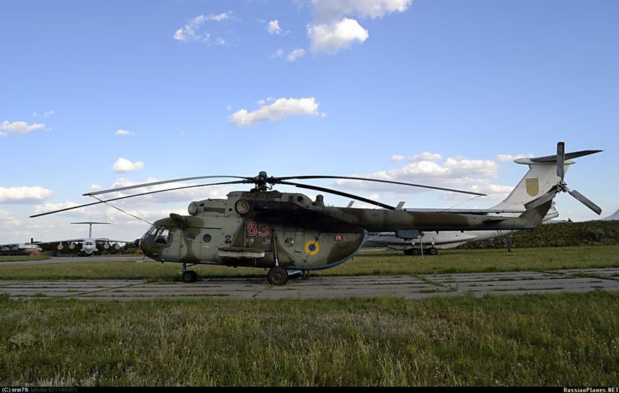 Mi-8 N83 red before war-003
