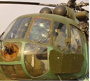 Mi-8 N90 Red in war-008