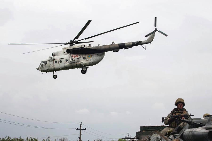Mi-8 N94 red-015