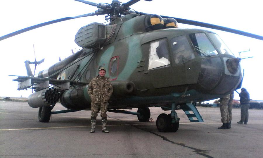 Mi-8 N94 red-031
