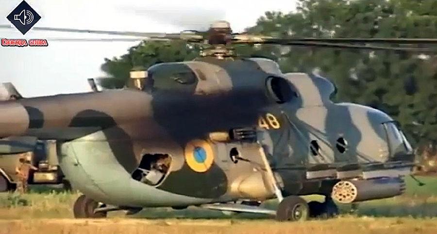 Mi-8 N48 yellow in war-003