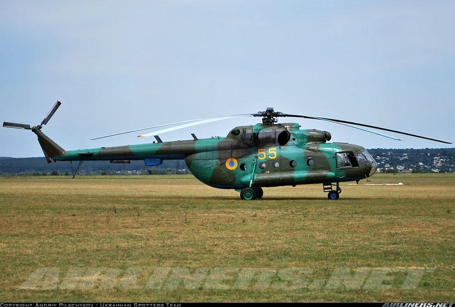 Mi-8 N55 yellow before war-001