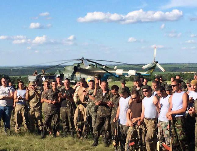 Mi-8 N63 yellow in war-003