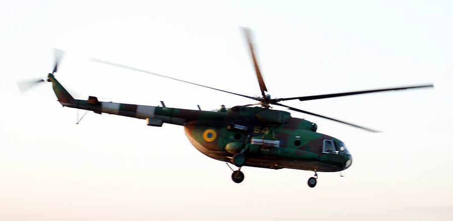 Mi-8 N64 yellow in war-005
