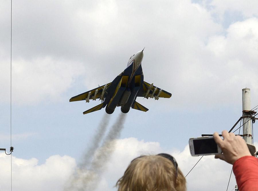 UkrAF MiG-29 - Over East-004