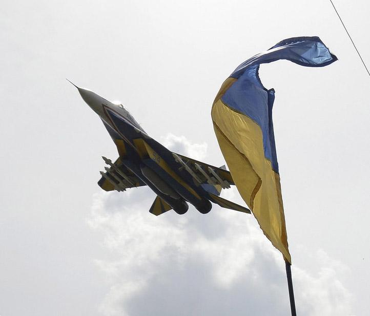UkrAF MiG-29 - Over East-008