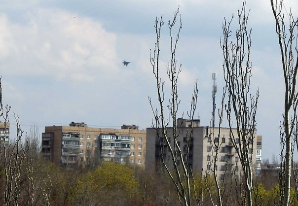 UkrAF MiG-29 - Over East-006