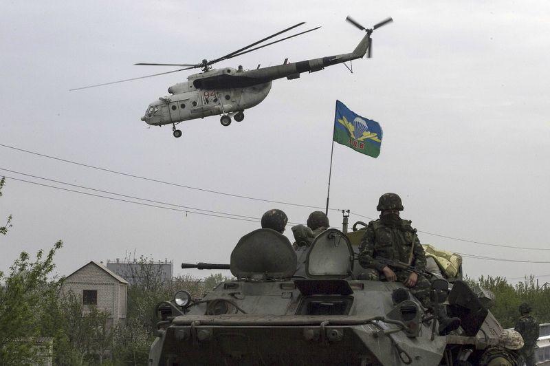 UkrAf Mi-8 N94-002