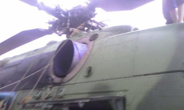 UkrAf Mi-24 - Lost 5-05-2014-001