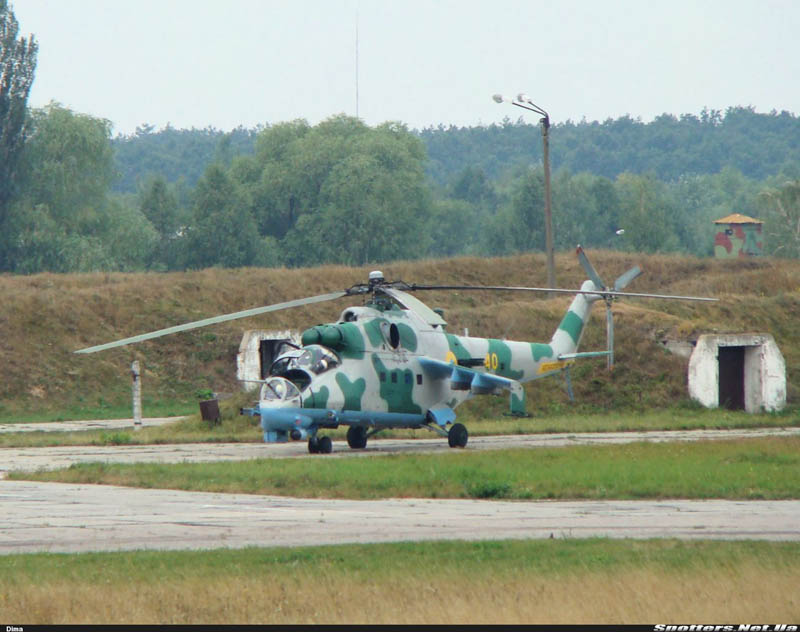 Mi-24 N40 yellow-008