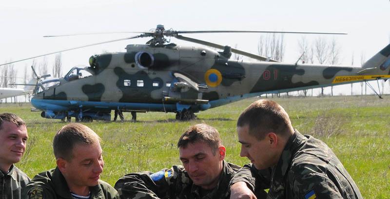 Mi-24 N01 red-008