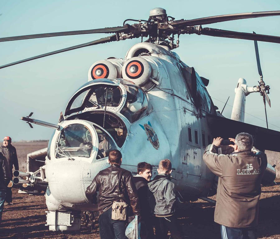 Mi-24 N17 red-009