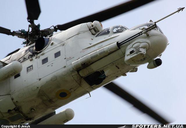 Mi-24 N22 red-001