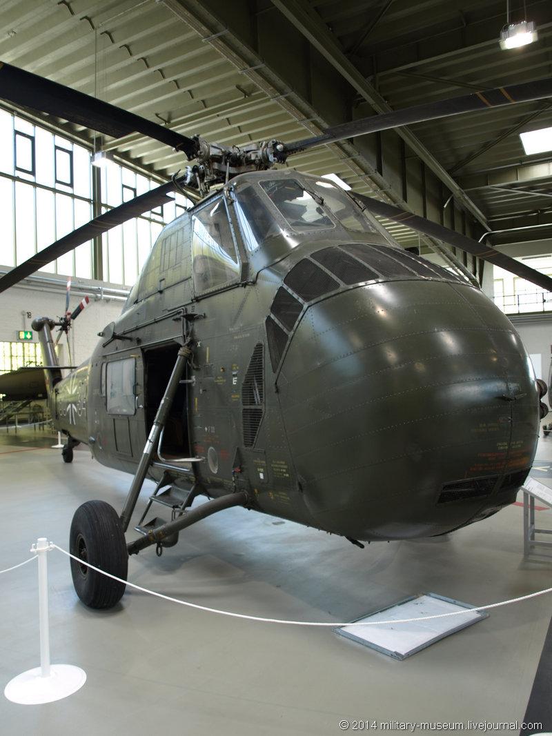 Сикорский С-34